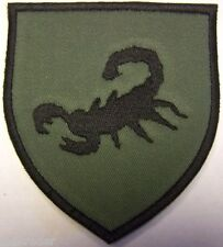 Rhodesia Rhodesian Special Forces Patch