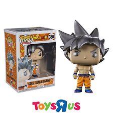 Funko Dragon Ball Super - Goku Ultra Instinct Pop! Vinyl Figure
