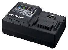 Hitachi Uc18ysl3 Chargeur rapide 14.4 À 18v Li-ion Port USB (uc18yfsl Uc18yrsl)