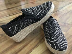 ANDIAMO AROSA shoes 8.5 black