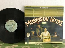 The Doors - Morrison Hotel - 1976 - Top Zustand - Vinyl LP - Blues Rock