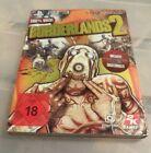 Borderlands 2 100 Uncat Paystation 3