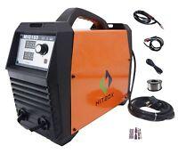 mig 160 welder gas gasless MIG MAG welding machine inverter digital portable