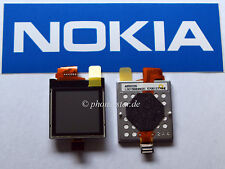 ORIGINAL NOKIA 6230 LC-DISPLAY LCD MODULE 130X130 64KCO AM HDE12 4850339 NEU NEW