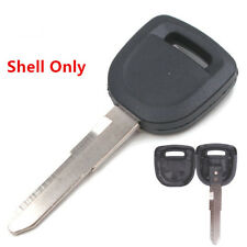 Replacement Uncut Non Chip Transponder Blank Key Case Shell for Mazda 2 3 5 CX7