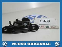 ELEMENTO FISSAGGIO SEDILE POSTERIORE SECURING ELEMENT BACK SEAT SKODA YETI 2011