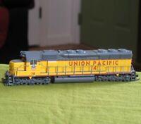 Bachmann Spectrum 11634 HO Union Pacific 14 END SD45 Diesel Locomotive
