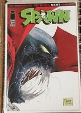 Spawn #249 Very Rare Low Print Run Mcfarlane