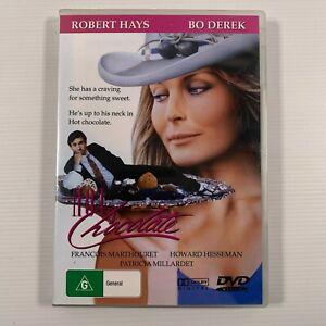 Hot Chocolate (DVD 1992) Bo Derek Robert Hays Region ALL