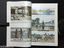 1912-11 NOVEMBER NATIONAL GEOGRAPHIC: TURKEY-ALBANIA-BALKANS-RUSSIA in COLOR