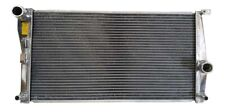 BMW F30 F31 F33 F36 11-15 COMPLETE ALUMINUM RADIATOR - AUTOMATIC ONLY READ DESC