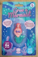 Développer une sirène pour enfants fille anniversaire Magique Cadeau Jouet Neuf