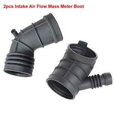Intake Air Flow Mass Hose Boot Set Fit BMW 3 E46 320 323 325 328 Z3 13541435627