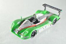 JQ113 Altaya/IXO 1:43 Courage C60 Le Mans 2002 #17 A-/-