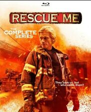 Rescue Me: The Complete Series (16 Disc) BLU-RAY NEW