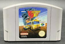 Spiel: VIGILANTE 8 - für Nintendo 64
