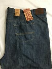 Perry Ellis Jeans Mens Size 54x31 Straight Fit Classic Leg Regular Rise Big&Tall