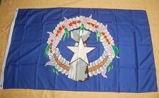 Nördliche Marianen Flagge Fahne Hissflagge Hissfahne 150 x 90 cm