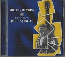 DIRE STRAITS / SULTANS OF SWING - THE VERY BEST OF * NEW 2CD'S 1998 * NEU *