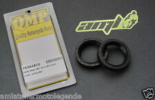 HONDA MTX 125 R - Kit de 2 fork seals spy - A003T - 79354811