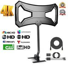 KingKKong 150 Urtal Miles Outdoor HDTV Antenna - Amplified Outdoor TV Antenna TV