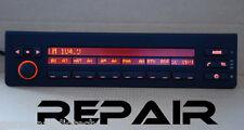 REPAIR SERVICE for BMW RADIO DISPLAY MID OBC 1996 - 2003 E39 525i 530i 540i M5
