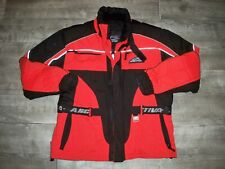 Arctiva Insulated Insulation Men's Snowmobile Riding Racing Jacket Size Medium