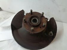 Spindle Knuckle Front HONDA CRV Left DRIVERS 02 03 04 05 06