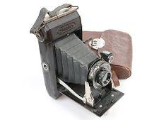 Zeiss Ikon Simplex 511/2 Bakelitkamera 6x9cm mit Nettar-Anastigmat 6,3/10,5cm