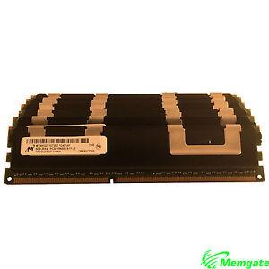48GB (6 x 8GB) Memory For Dell PowerEdge T410 T610 R610 R710 R715 R810 R815 R915
