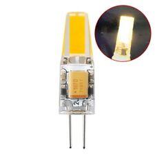 G4 LED Lamp Bulb 3W DC12V AC220V COB Chip Replace For Spotlight Chandelier .UK