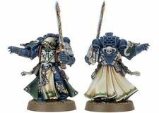 Warhammer 40K Dark Vengeance Librarian Turmiel Brand New on Sprue Dark Angels