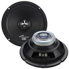 "Audiopipe APMB-611DR 6"" APMB Series 250W Midrange Speaker"