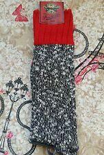 Polo Ralph Lauren Women's Socks Wool & Rabbit Hair Blend Size 9-11