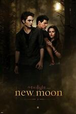 Twilight : New Moon Teaser - Maxi Poster 61cm x 91.5cm (new & sealed)