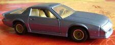 Chevrolet Camaro  Solido   N°1338   1/43