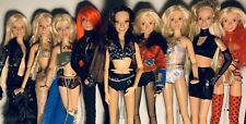Britney Spears Custom Ooak Doll order One Doll