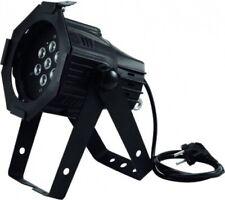 EUROLITE LED ML-30 UV 7x1W 12° FB