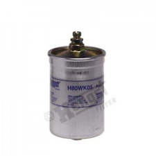 HENGST FILTER Kraftstofffilter für Kraftstoffförderanlage H80WK05
