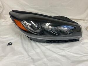 OEM 2019 2020 Kia Sorento RH Right Passenger Side LED Headlight Lamp Light