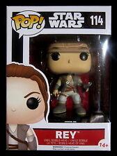 Star Wars-Rey (Final Scene) - Vinyl Figurine-Funko Pop! Limited Edition
