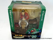 Used Banpresto Lupin The 3rd Third Casino Blackjack Scene Figure Collection 2004