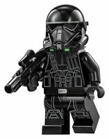 NEW Custom Imperial Death Trooper - Minifigure Star Wars for Lego Bricks