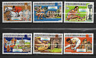 Madagascar : 1987 Olympic Games Barcelona 92 New ( MNH ) complete set