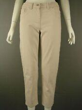 Cotton Coloured Capri, Cropped Jeans for Women