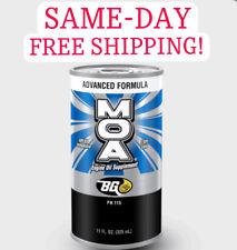 BG MOA Engine Oil Supplement Motor Oil Additive Advanced-Form PN115 325ml(1)CAN!