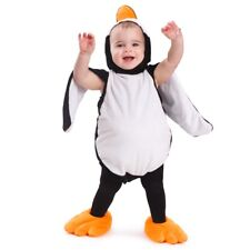 Dress Up America Baby Unisex Penguin Baby Costume Outfit Halloween