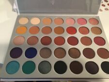 MORPHE BRUSHES X JACLYN HILL LIMITED EDITION EYESHADOW PALETTE 100% GENUINE