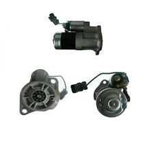 NISSAN Almera 1.6 16V (N15EGA) AT Starter Motor 1995-2000 - 14965UK