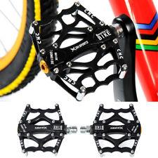 1 Paar Fahrrad Pedalen Fahrradpedale Alu MTB BMX Mountainbike Pedals Anti-Rutsch